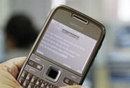 Ngân hàng cũng xài tin nhắn rác