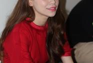 Hồ Ngọc Hà dừng bước tại MTV EMA 2014