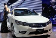 Hơn 10.000 tỉ đồng nhập khẩu ô tô nguyên chiếc