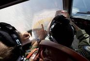 Vệ tinh Nhật cũng phát hiện vật thể nghi MH370