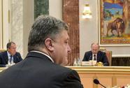 """Nga bị trừng phạt """"cứng rắn chưa từng thấy"""""""