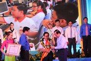 TP HCM: Tuyên dương 7 công dân trẻ tiêu biểu