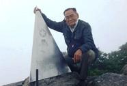Cụ ông Việt Nam lập kỷ lục châu Á