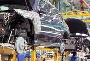 Đường vào chuỗi sản xuất ô tô thế giới