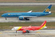 Không có việc 2 máy bay VNA và VietJet suýt va chạm trên không