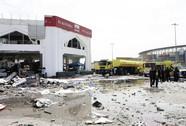 Nhà hàng nổ bình gas, 12 người chết