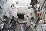 Sống vật vã trong những chung cư cũ