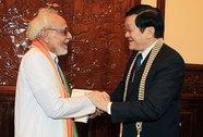 Hoàn thành sách về tiểu sử Hồ Chủ tịch bằng chữ Hindi