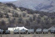 Đã có đụng độ ở Crimea