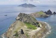 Nhật Bản lập đơn vị bảo vệ Senkaku