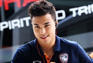 Hot boy tuyển Thái Lan được ví như C. Ronaldo