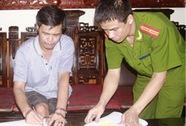 Phá đường dây đánh bạc hàng ngàn tỉ đồng ở Thanh Hóa