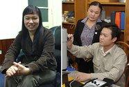 Kỳ tích của 2 khoa học nữ Việt Nam