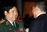 """Bộ trưởng Phùng Quang Thanh: """"Đối thoại không thành, sẽ kiện Trung Quốc"""""""