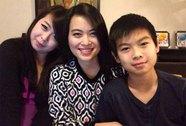 3 mẹ con người Việt Nam thiệt mạng trên MH17
