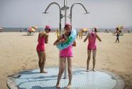 Trại hè hấp dẫn ở Triều Tiên