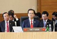 ASEAN – Hàn Quốc thúc đẩy tự do hàng hải