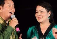 Đồng nghiệp chung tay giúp NSƯT Hoàng Vĩnh chữa bệnh ung thư