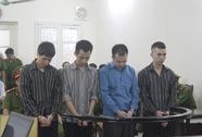 Hà Nội: Xét xử nguyên 4 công an xã dùng nhục hình chết người