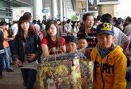 Nới Tân Sơn Nhất, xây sân bay Long Thành