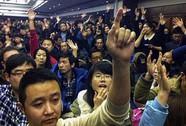 Tìm máy bay Malaysia mất tích: Quá rối!