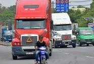 Điều chỉnh cách tính phí bảo trì đường bộ