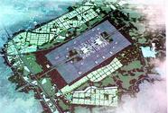 Giảm quy mô sân bay Long Thành