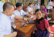 Siết chặt khám chữa bệnh nhân đạo