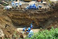 Hà Nội: Nơm nớp lo cắt nước