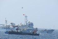 Tàu Trung Quốc tông hỏng 3 tàu cá Việt Nam