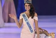 Hoa hậu Thế giới 2014: Hơn cả sắc đẹp