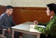 Tạm giam 2 người liên quan đến vụ sập cầu treo Chu Va 6