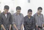 Học viên cảnh sát suýt bị đoạt mạng ở quán Karaoke