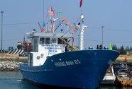 Sức mạnh thép của ngư dân