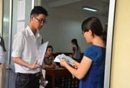 ĐH Đà Nẵng công bố điểm thi khối C