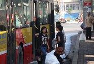"""Xe buýt chống """"dê xồm"""""""