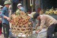 Trái cây Việt rộng đường vào Mỹ