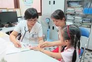 Lẹt đẹt sức vóc người Việt