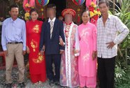 Tranh cãi tuổi được kết hôn