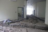 Bệnh viện Thể thao VN: Nhiều sai phạm khó tin