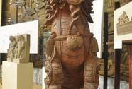 Triển lãm 60 linh vật thuần Việt