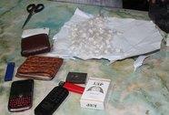 Bắt trùm ma túy Nha Trang