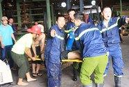Ngạt khí độc, 6 công nhân thương vong