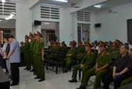 Vụ tham ô tại Vinalines: Trần Hải Sơn bị phạt 20 năm tù