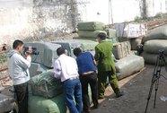 Đà Nẵng: Bắt lô hàng lớn có biểu hiện vi phạm