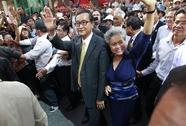 Thủ lĩnh đối lập Campuchia hầu tòa
