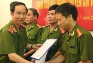 Thượng tướng Phạm Quý Ngọ qua đời: Sẽ đình chỉ vụ án liên quan
