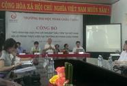 Trường ĐH Phan Châu Trinh phát triển mô hình tư thục phi lợi nhuận