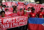 Thủ tướng Nhật: Không chấp nhận chủ nghĩa bành trướng ở châu Á