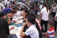 Hơn 300 đầu việc chờ ứng viên